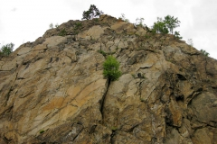 Скалы - Туризм на Байкале