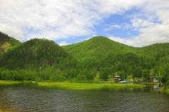На КБЖД - Туризм на Байкале