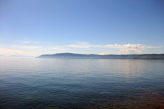 Штиль - Отдых на Байкале