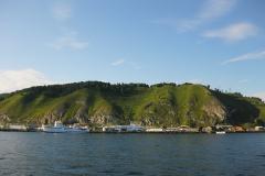 Порт Байкал - Отдых на Байкале
