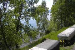 Внизу Байкал - Отдых в Листвянке