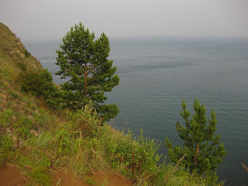 Над Байкалом - Дом на Байкале
