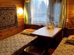 Комната 1-Дом на Байкале